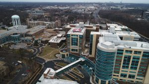 Inova Medical Center and Research Park