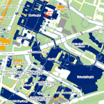 map of uva