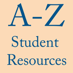 a-z-studentresources