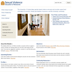 sexualviolenceeducationwebsite