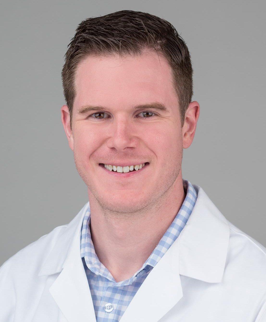 Matthew Hulse, MD