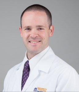 Benjamin Moses, MD