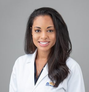 Ebony Hilton Buchholz, MD