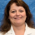 Photo of Barb Acord, CRNA