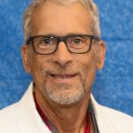 Photo of Gary Cuccia, CRNA