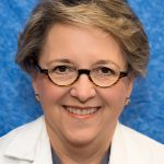 Photo of Peggy Smith, CRNA, CRNA Chief