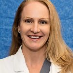 Photo of Martha Peck, CRNA