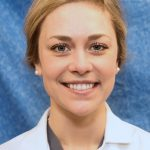Photo of Sarah Yount, CRNA