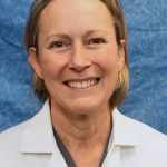 Photo of Virginia Johnson, CRNA