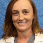 Photo of Amy Wielar, CRNA