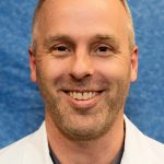 Photo of Brad Williams, CRNA