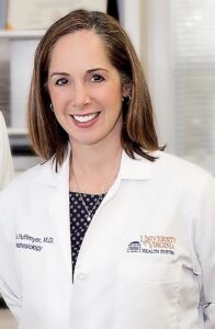 Julie Huffmyer, MD - Program Director