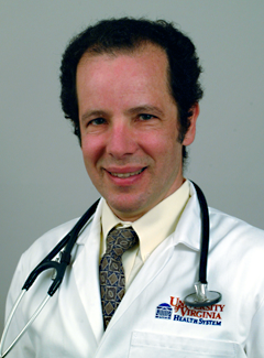 Photo of Dr. Larry Borish, MD