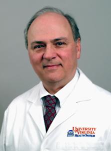 Photo of Dr. Peter Heymann, MD