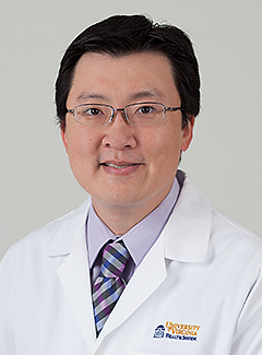 Photo of Dr. Timothy Kyin, MD