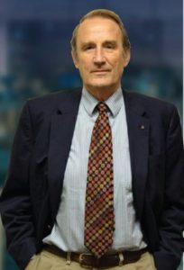 Photo of Dr. Thomas Platts-Mills, MD, PhD