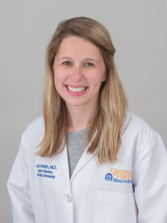 Photo of Anna Smith, MD