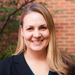 Picture of UVA B.I.G researcher Tajie H. Harris, Ph.D.