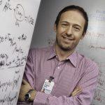 Picture of UVA B.I.G researcher Jonathan Kipnis, Ph.D.