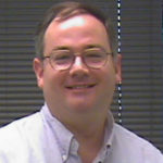 Picture of UVA B.I.G Researcher Scott Zeitlin, Ph.D.