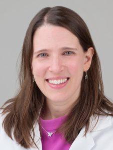 Picture of UVA B.I.G researcher Heather A. Ferris, MD, PhD