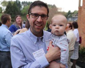 John Lukens Baby
