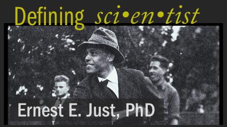 defining scientist
