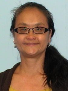 photo of Dr. Chen of UVA
