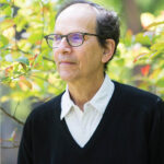 Former Center Director, Daniel Becker, MD, Publishes Debut Book of Poetry; 'Dr. Becker's 2nd Chance'