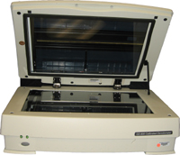GS-800 densitometer