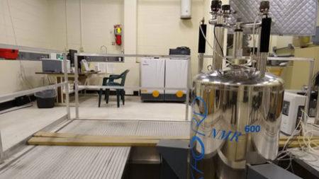 spectrometer at uva