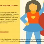 Poisoning Prevention Teachers Toolkit