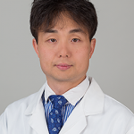 Photo of Dr. Younghoon Kwon