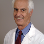 Photo of Dr. George Beller