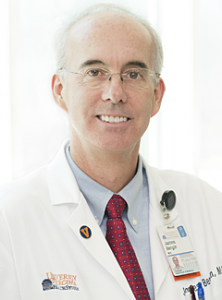 Photo of Dr. James Bergin
