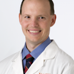 Photo of Dr. Jamieson Bourque