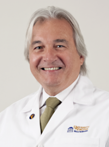 Photo of Dr. Andrew Buda