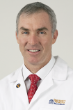 Photo of Dr. John Ferguson