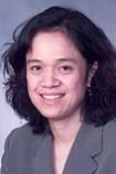 Photo of Dr. Liza Villanueva