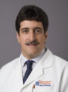Photo of Dr. Max Luna