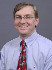 Photo of Dr. Michael Ragosta III