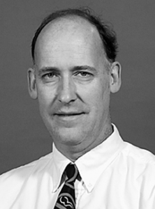 Photo of Dr. Christopher Rembold