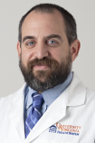 Photo of Dr. Michael Salerno