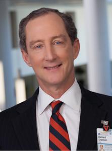 Photo of Dr. Richard Shannon