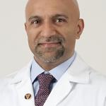 Photo of Dr. Kanwar Singh
