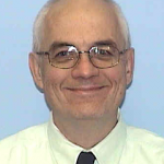 Photo of Dr. John Zadronzy