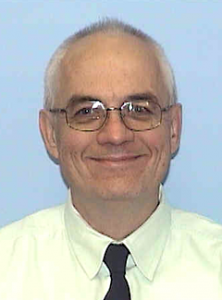 Photo of Dr. John Zadronzy