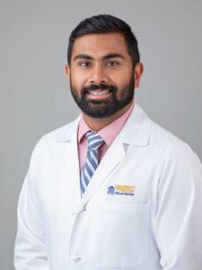 Paras Patel, MD