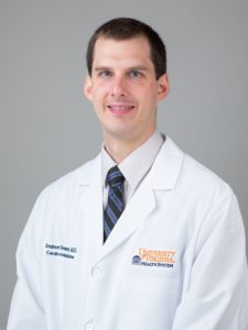 Andrew Brown, MD