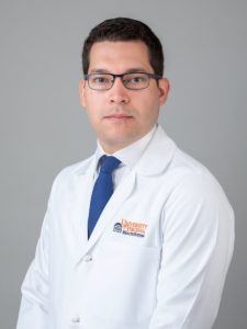Edward Rojas Pena, MD